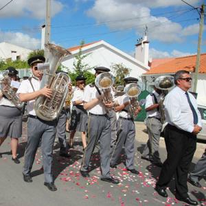 Banda Filarmónica do CCMB