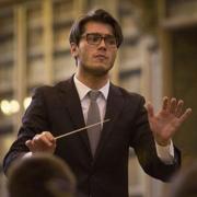 Élio Anes Leal, maestro, do Bombarral