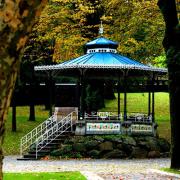 Coreto do Parque da Ponte, Braga