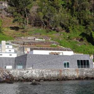 Museu Francisco de Lacerda na Calheta (São Jorge)