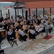 Banda Musical de Fornos, Castelo de Paiva