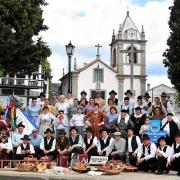 Rancho Folclórico de Nossa Senhora das Amoras, Castelo de Paiva