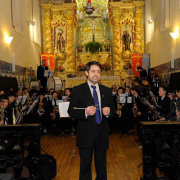 Banda Musical de Santa Tecla, Celorico de Basto