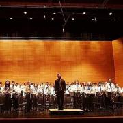 Orquestra de Sopros da Academia de Música e Artes de Chaves