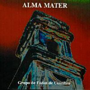 Grupo de Fados de Coimbra, Alma Mater