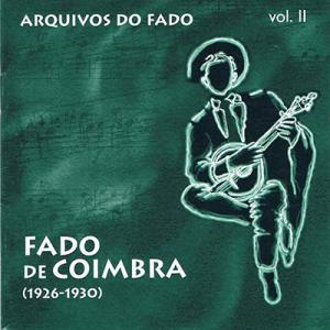 Fado de Coimbra, Arquivos do Fado