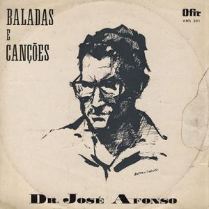 Baladas e Canções, Dr. José Afonso