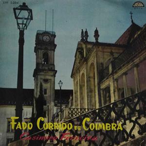 Fado Corrido de Coimbra