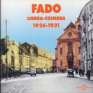 Fado Lisboa-Coimbra