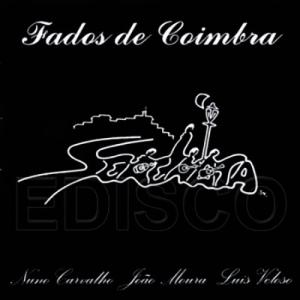 Fados de Coimbra Serenata