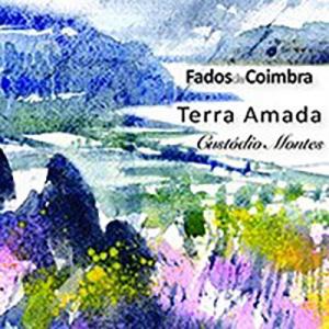 Fados de Coimbra Terra Amada