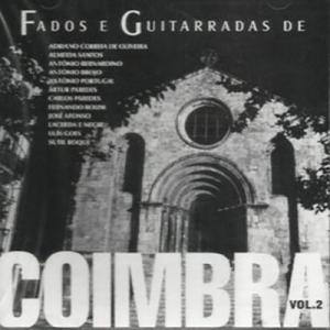 Fados e Guitarradas de Coimbra