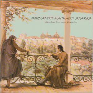 Fernando Machado Soares, Coimbra tem mais encanto