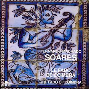 Fernando Machado Soares, Le Fado de Coimbra