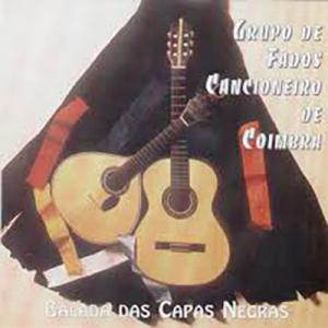 Grupo de Fados Cancioneiro de Coimbra