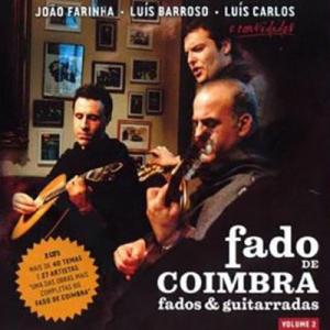 Fado de Coimbra, Fados e Guitarradas