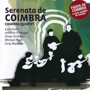 Serenata de Coimbra