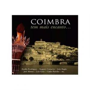 Coimbra tem mais encanto