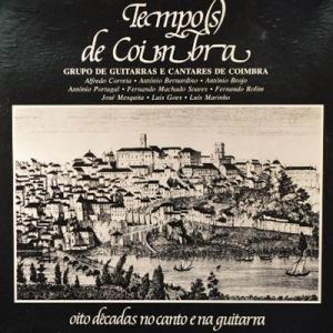 Tempos de Coimbra