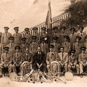 Banda Filarmónica de Condeixa, 1850