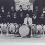 Filarmónica Lira Corvense de Vila Nova do Corvo