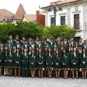 Banda Juvenil do Município do Gavião