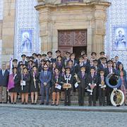 """Sociedade Musical Gouveense """"Pedro Amaral Botto Machado"""""""