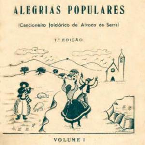 Alegrias Populares, de Jaime Pinto Pereira