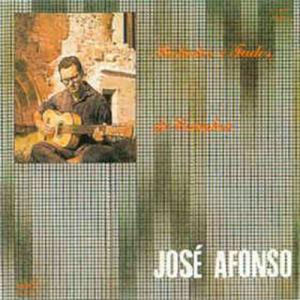 José Afonso, Fados e Baladas