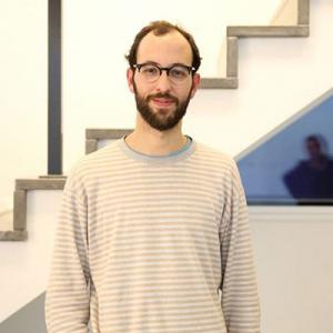 Diogo Picão, cantautor, da Lourinhã