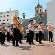 Banda Boa União – Música Velha