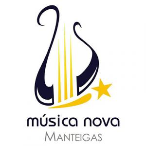 Filarmónica Popular Manteiguense - Música Nova