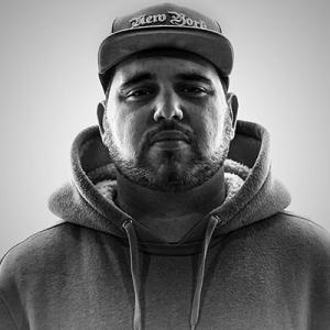 Andy Scotch, rapper, produtor, da Mealhada