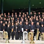 Banda Musical de Parafita, Montalegre