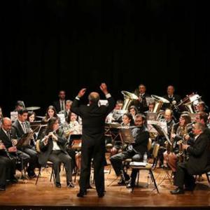 Banda Filarmónica da Casa do Povo de Cabrela
