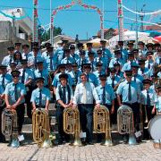 Banda Marcial de Murça