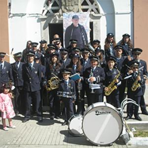 Associação Filarmónica da Nazaré