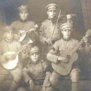 João Cebola, de Nisa, militar em Oeiras