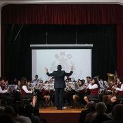 Sociedade Musical Odivelense, créditos Franca Franchi 2017