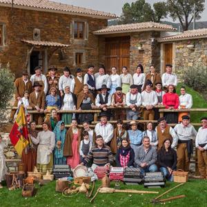 Rancho Folclórico de Oleiros