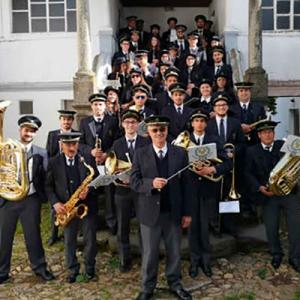 Sociedade Filarmónica Oleirense
