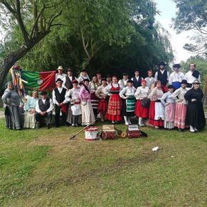 Rancho Folclórico Identidade Lusa, de Oliveira do Bairro