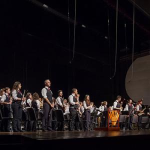 União Filarmónica do Troviscal
