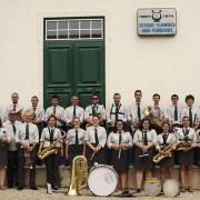 Sociedade Filarmónica Aurora Pedroguense, de Pedrógão Grande
