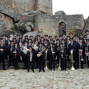 Banda Filarmónica de Penedono
