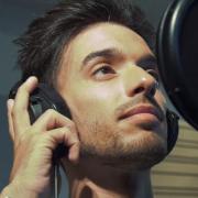 Márcio Pereira, cantor, de Penedono