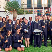 Banda Municipal da Ponta do Sol