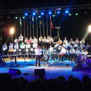 Orquestra Ligeira da Câmara Municipal de Ponte de Sor