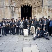 Banda Recreativa Portomosense, de Porto de Mós