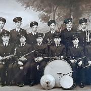 Banda Musical da Casa do Povo de Nossa Senhora da Piedade do Porto Santo